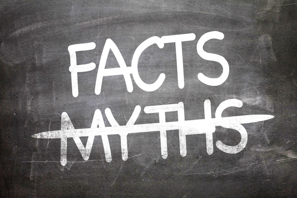 Facts and Myths about Credit Scores