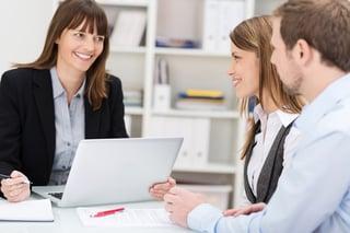 Hiring a tax professional