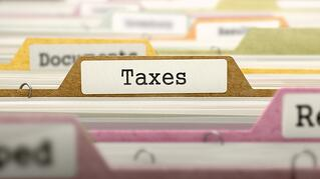 Taxes on File Label.jpeg