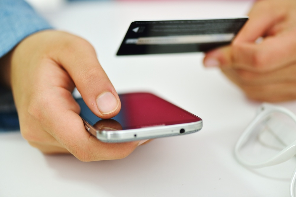mobile credit apps