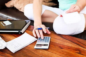 budgeting-at-home