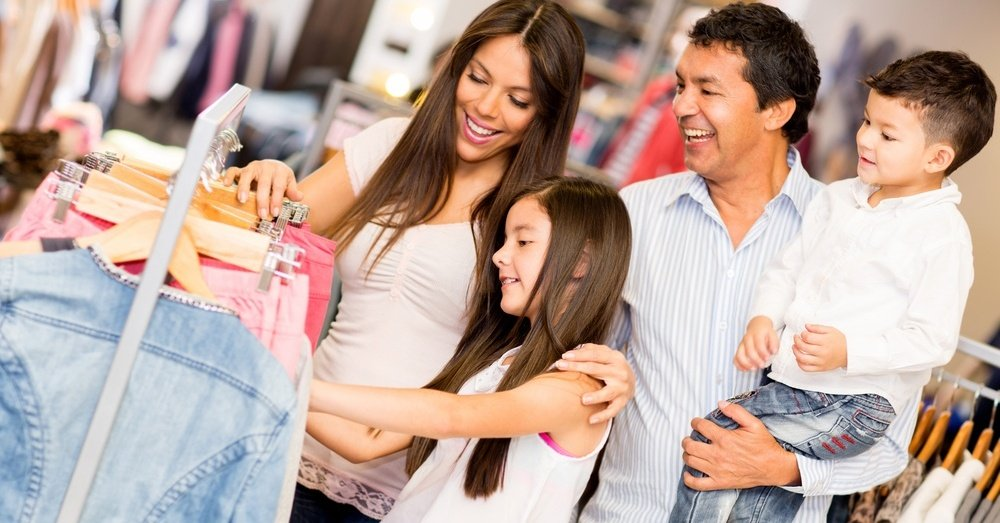South Carolina's Tax-Free Weekend Gives Back-to-School Shoppers a Break