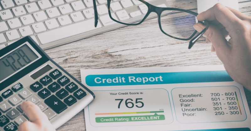 Check Your Credit Every Week Through April 2021